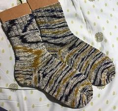 KundInnenprojekt Hamburg Socken
