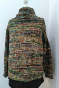 KundenInnenprojekt Pullover Soho