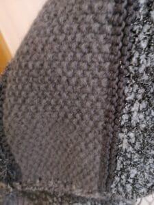 KundInnenprojekt Schal Muster 3
